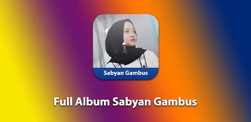Lagu Gambus Sabyan Offline on Windows PC Download Free - 1 0