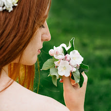 Wedding photographer Kseniya Kladova (KseniyaKladova). Photo of 27.05.2016