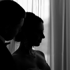Wedding photographer Aleksandr Cherkesov (Alexandroff). Photo of 07.09.2016