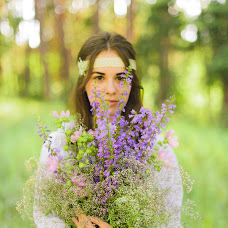 Wedding photographer Alena Kalincheva (Kalincheva). Photo of 13.07.2016