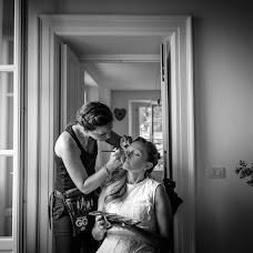 Fotografo di matrimoni Ivan Redaelli (ivanredaelli). Foto del 28.01.2016