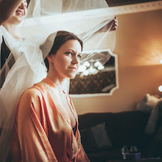 Wedding photographer Igor Bukhtiyarov (Buhtiyarov). Photo of 03.05.2019