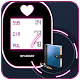 Download Blood Pressure Logger : BP Tracker : BP Чецкер For PC Windows and Mac