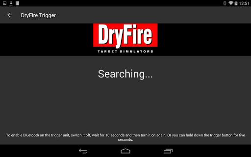 DryFire Trigger Unit screenshots 1