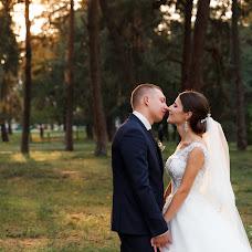 Wedding photographer Olga Potockaya (OlgaPotockaya). Photo of 04.11.2017