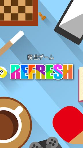 u8131u51fau30b2u30fcu30e0 Refresh 1.0.2 Windows u7528 6