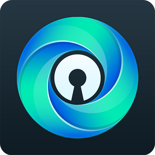 IObit Applock: Face Lock & Fingerprint Lock 2019 Icon