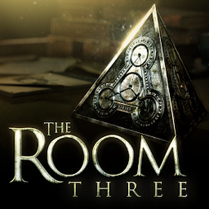 Download The Room Three v1.01 APK + DATA Obb Grátis - Jogos Android