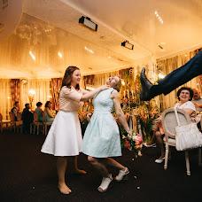 Wedding photographer Aleksey Novopashin (ALno). Photo of 19.04.2016