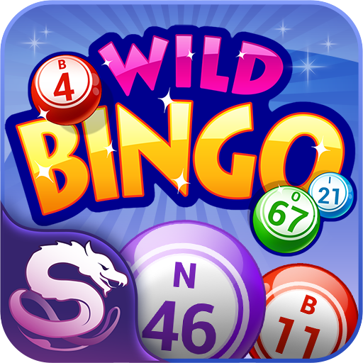 Wild Bingo - FREE Bingo+Slots (game)