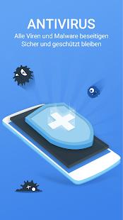 Super Speed Cleaner - Antivirus, Booster Screenshot