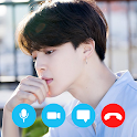 Jimin BTS Calling You icon