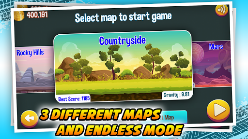Road Draw: Climb Your Own Hills  {cheat|hack|gameplay|apk mod|resources generator} 4