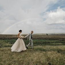 Wedding photographer Anna Storozhevaya (id232683784). Photo of 13.11.2018