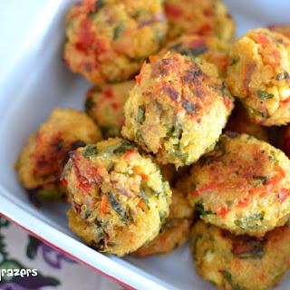 Healthy Spinach Feta Rolls Recipes