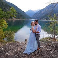 Esküvői fotós Inna Pedure (ineliya). 02.05.2017 -i fotó