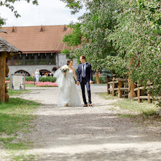 Wedding photographer Irina Bolgert (id139188327). Photo of 23.08.2017