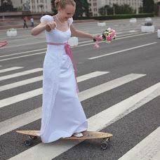 Wedding photographer Vera Golosova (veragolosova). Photo of 09.07.2013
