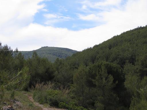 Puig de Mola
