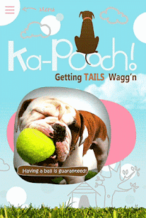 Ka-Pooch!- screenshot thumbnail