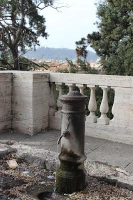Fontanella di Roma di Flavy