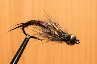 Каменарка (Stonefly nymph)