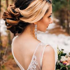 Wedding photographer Alfiya Khusainova (alfiya23). Photo of 04.06.2017