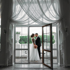 Wedding photographer Oksana Denisova (999oksanka999). Photo of 23.08.2018