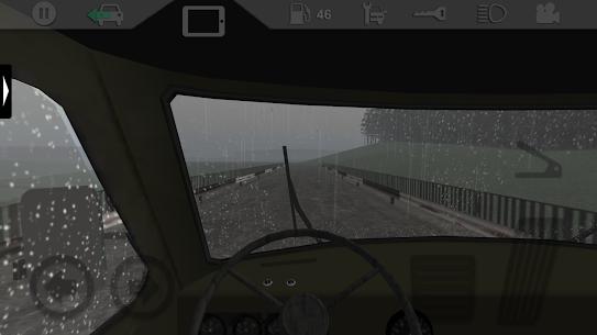Russian SUV 8