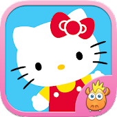 Hello Kitty Divertidos Juegos