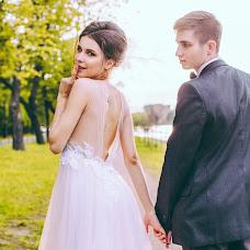 Wedding photographer Darya Kuznecova (8dariya8). Photo of 14.09.2016