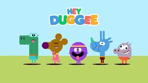 Hey Duggee thumbnail