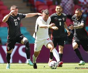Kalvin Phillips charmeert op zijn eerste groot toernooi en leidt Engeland voorbij onmondig Kroatië