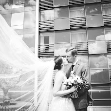 Wedding photographer Irina Bazhanova (studioDIVA). Photo of 09.10.2017