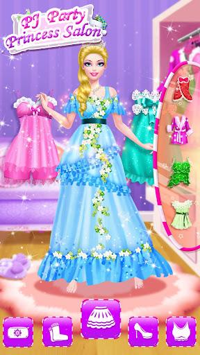 ud83dudc84ud83dudc67PJ Party - Princess Salon 2.3.5000 screenshots 21
