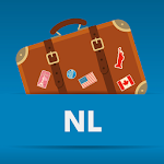 Netherlands offline map Apk