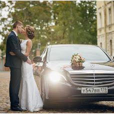 Wedding photographer Nataliya Yushko (Natushko). Photo of 07.10.2016