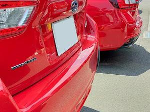 XV GT7のカスタム事例画像 スバリスしまりすさんの2021年08月05日19:31の投稿
