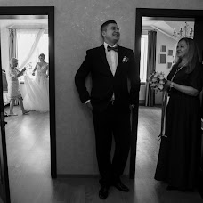 Wedding photographer Aleksey Lobus (lobusfoto). Photo of 22.10.2018