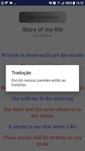 Traduletras - náhled