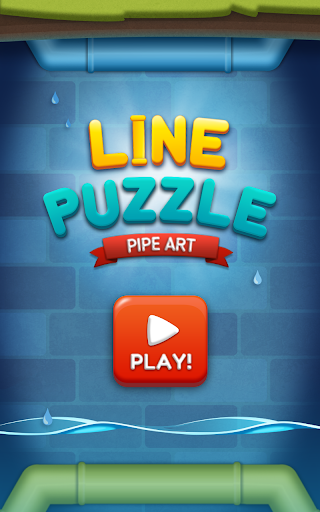 Line Puzzle: Pipe Art 3.4.7 screenshots 7