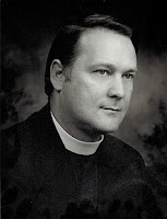 The Rev. Dr. Ronald Hunt photo