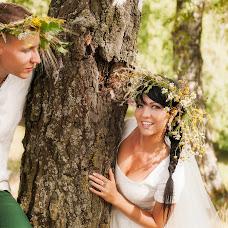 Wedding photographer Olga Kulikova (OlgaKulikova). Photo of 06.11.2014