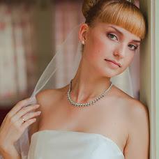 Wedding photographer Kristina Kotova (Sharlotka). Photo of 19.08.2013