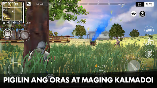 Last Battleground: Survival 1.1.0 screenshots 3