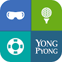 YongPyopng Resort icon