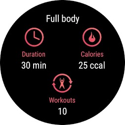 Weight Loss Fitness by Verv APK screenshot thumbnail 4