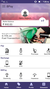 Fino BPay- screenshot thumbnail