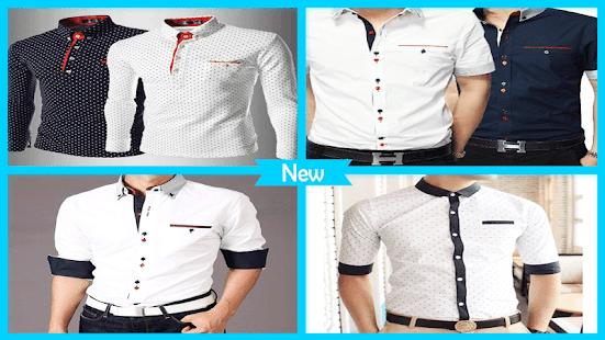 Shirt Style - náhled