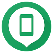 Google Find My Device Icon